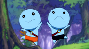 Gemi & Mini proposal