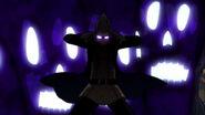 Rustytose summoning Ghost of the Brittia