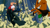 Elfman vs. Sol