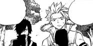 Sting and Rogue appear at Malba