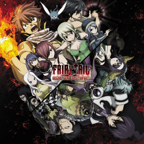 File:Fairy Tail Original Sound Collection 2.png