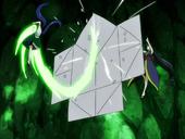 Paper Blizzard: Gray Dance