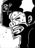 Pirate Manga