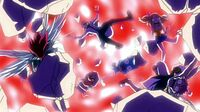 Team Natsu falling into the magic circle.jpg
