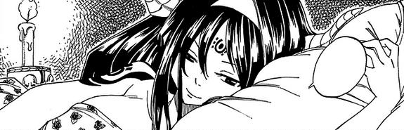 Seilah's smile