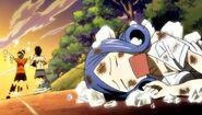 Fairy Academy - Juvia defeated
