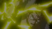 Lightning Dragon's Iron Fist