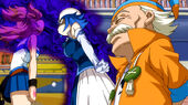 Lucy and Juvia meet again