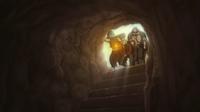Treasure Hunters at the valley