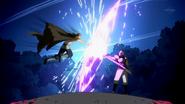 Gildarts vs. Byro Cracy