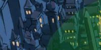 Drużyna Fairy Tail A kontra Uczestnicy Wielkiego Turnieju Magicznego