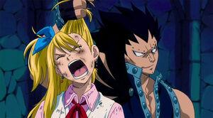 Lucy's Scream