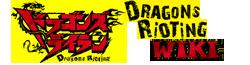 Dragons Rioting Logo