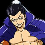 Bacchus Anime Square