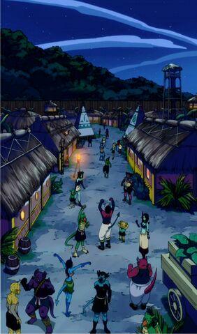 File:Restored Village.jpg