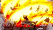 Jackal's Exploding Spiral
