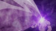 Gray's Ice Devil's Rage