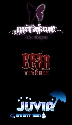 File:Mirajane Erza Juvia Logos.png