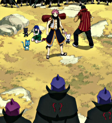 File:Natsu and co surrounded by GH members.jpg