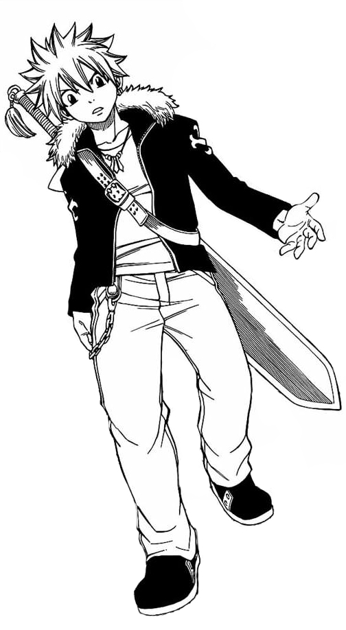 Image - Haru Full Body.jpg | Fairy Tail Wiki | Fandom ...