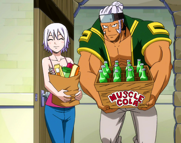 File:Elfman and Lisanna With Snacks.png