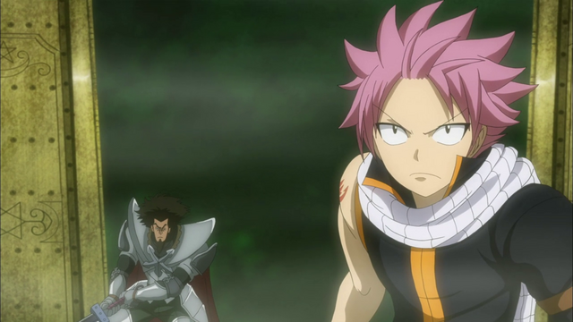 File:Natsu and Arcadios ready themselves.png