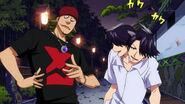 Oshibana Town Thugs