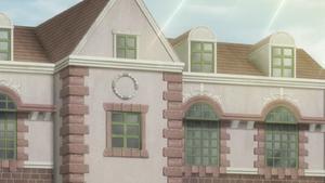 Crocus Apartment