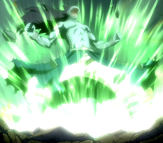 File:Gajeel releasing his power.JPG