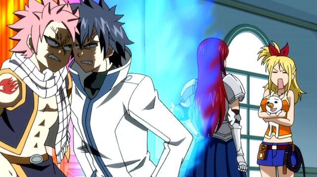 File:Natsu vs. Gray.jpg