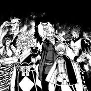 Seven Kins of Purgatory