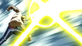 Lightning Dragon's Heavenward Halberd