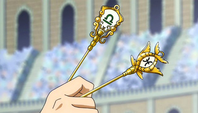 File:Yukino holding Libra and Pisces keys.png
