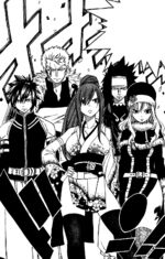 Fairy Tail Day 5