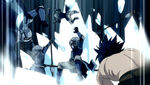 Gray vs. Edolas Royal Army & Knightwalker.jpg