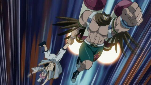 File:Fukuro grabs Natsu by the leg.jpg