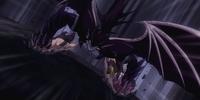 Natsu Dragneel & Gray Fullbuster vs. Mard Geer Tartaros