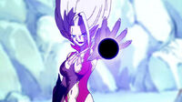Mirajane's Finisher