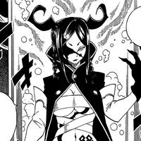 Demon Minerva