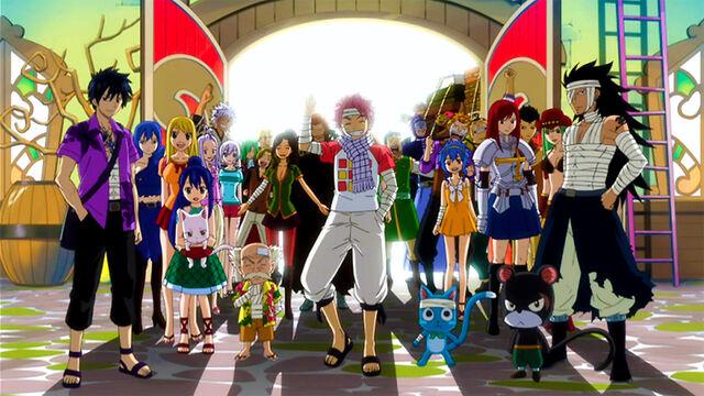 File:Tenrou Team returns.jpg