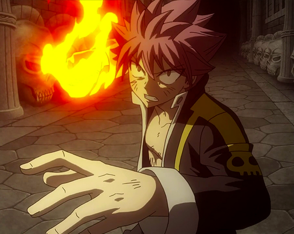 File:Natsu ready to battle Franmalth.png