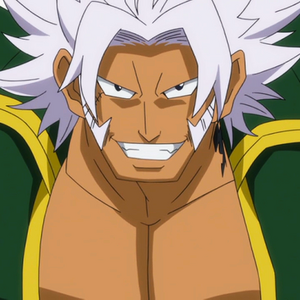 Post-TimeSkip Elfman