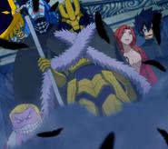 Team Raven Tail
