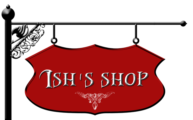 File:Ish's shop logo.png