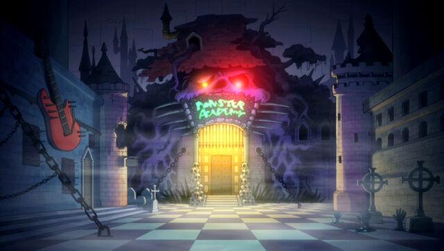 File:Monster Academy - Building.jpg