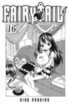 Cover of Volume 16