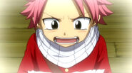 Natsu cry