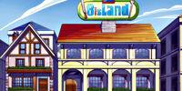 8-Island
