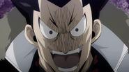 Hiroshi laughs at mages