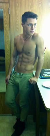 File:Colton Haynes Body.jpg